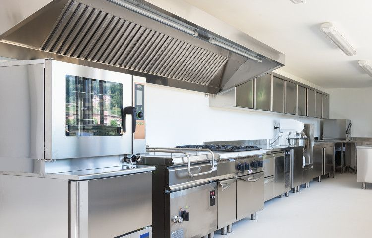 Degraissage Des Hottes De Cuisine Hygiatech Services