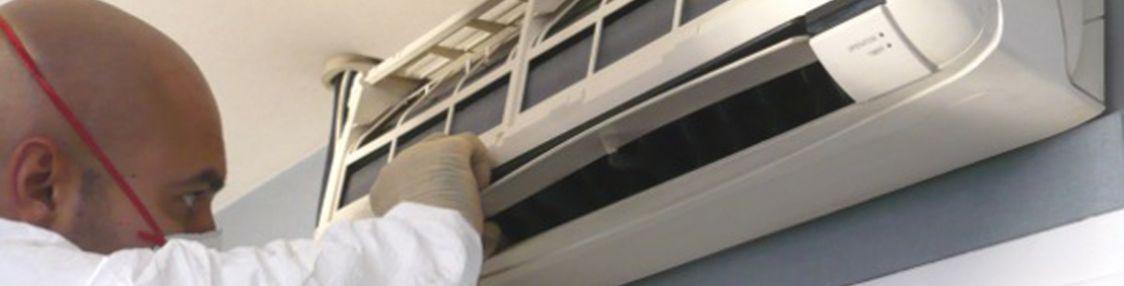 Pensez au nettoyage et à la désinfection de vos climatiseurs