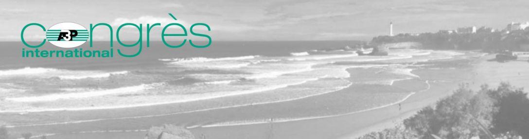 Congrès A3P Biarritz : Merci à Tous