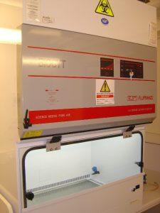 décontamination PSM3