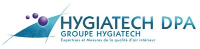 HYGIATECH DPA prestations d'expertise et de contrôle bactériologique, chimique, particulaire