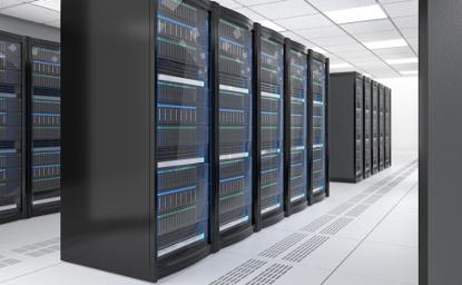 Expertise des planchers techniques et optimisation énergétique en data center