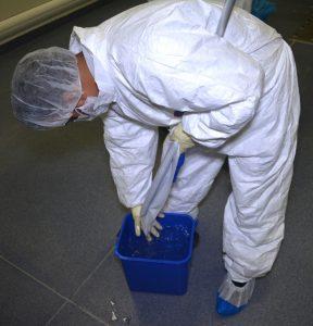 décontamination salle propre5
