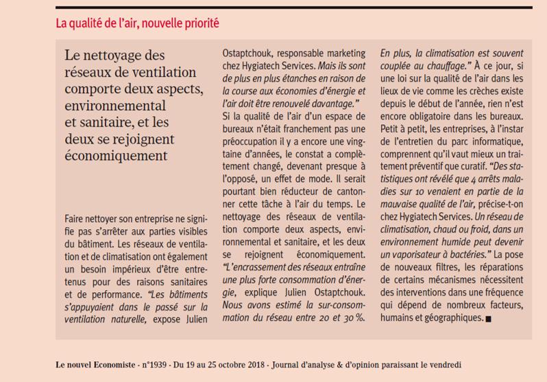 article_nouvel_economiste-nettoyage reseaux ventilation