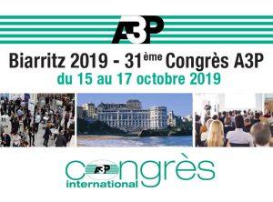 A3P Biarritz 2019